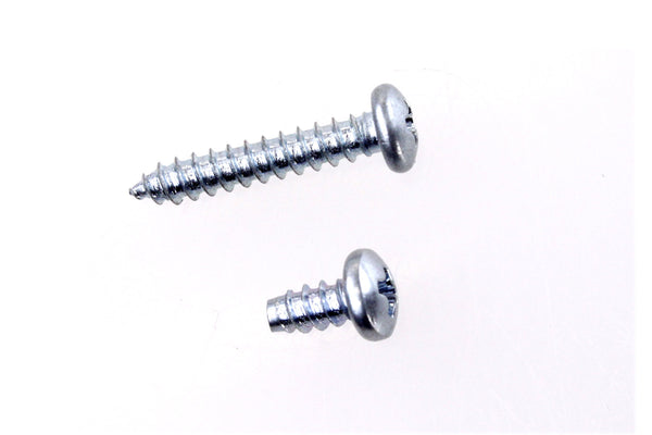 Bug Screws- 300 Pack