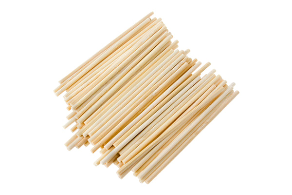 Small Bamboo Project Sticks - TeacherGeek