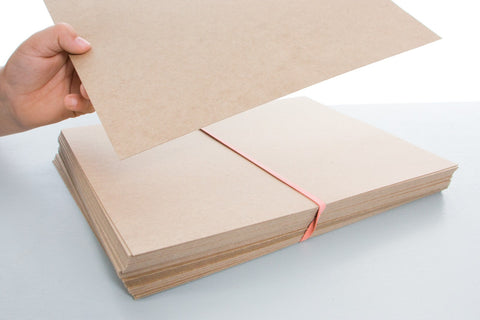 Chip Board - 50 Sheets