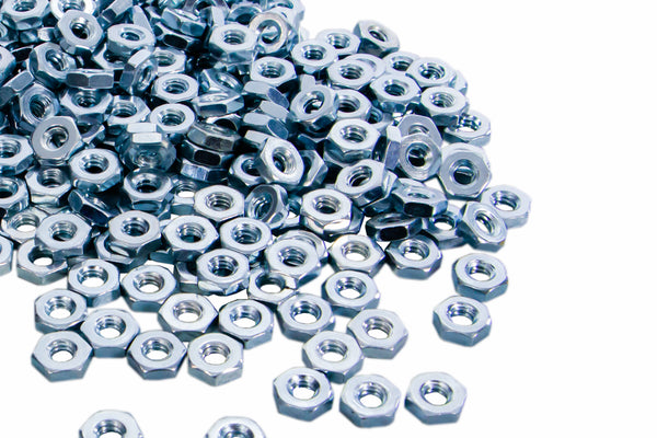#10 Hex Nut - TeacherGeek