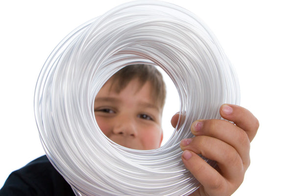 Vinyl Tubing - 1/8 inch - TeacherGeek