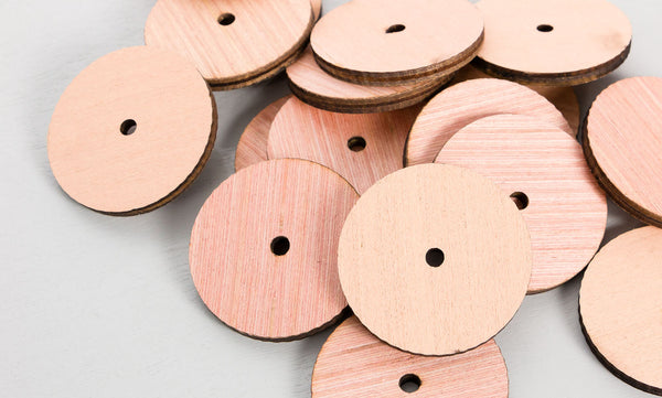 Wooden Wheels - TeacherGeek