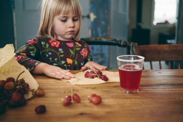 Snack Time! 3 Easy Afternoon Snacks Your Kids Will Love