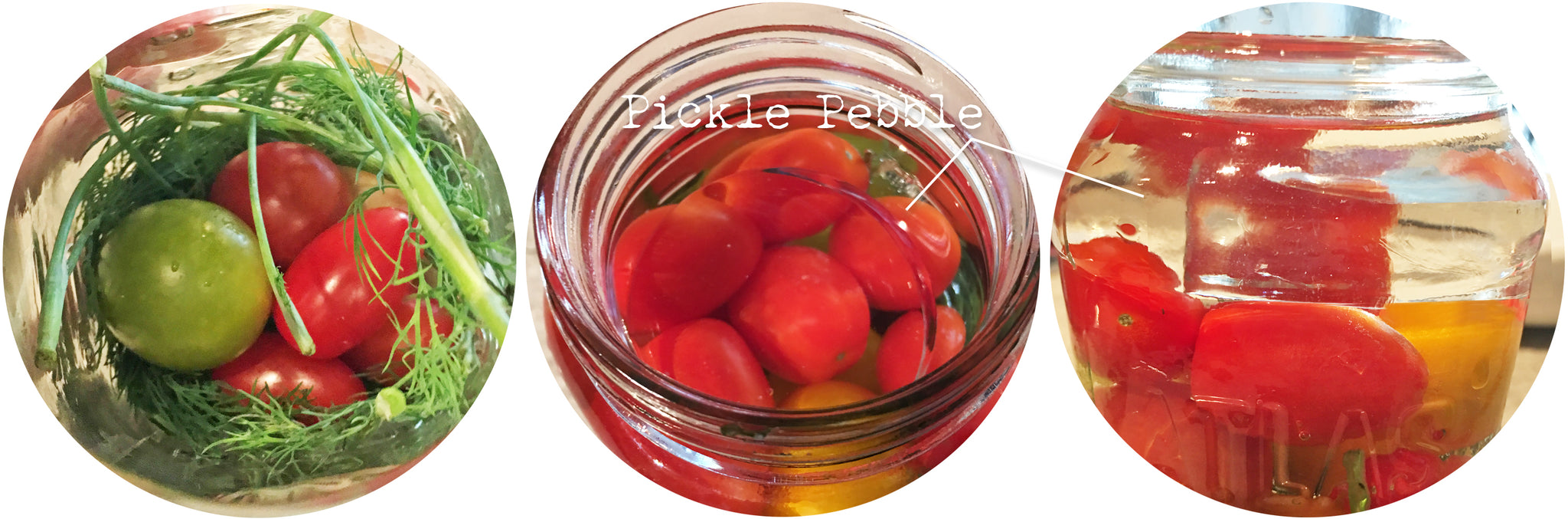 Photos of Fermented Tomato Recipe