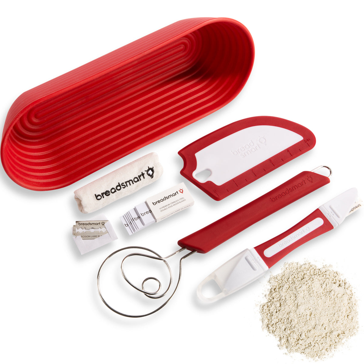 Artisan Bread Making Kit