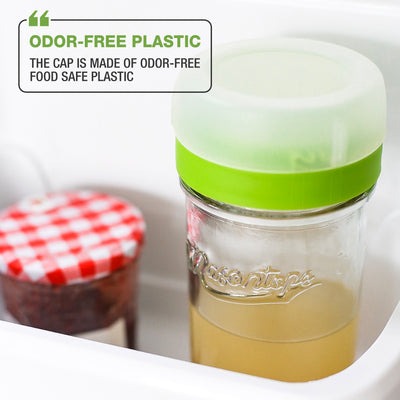 Water Kefir Starter Kit  3-Piece Set