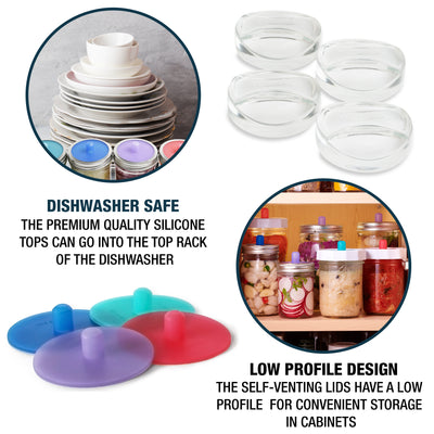 Basic Vegetable Fermentation Tool Set