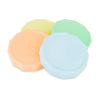 Pastel Tough Top Airtight Lids
