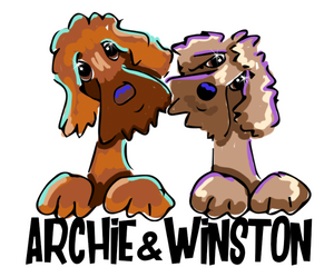 ARCHIE AND WINSTON DOG GOODS