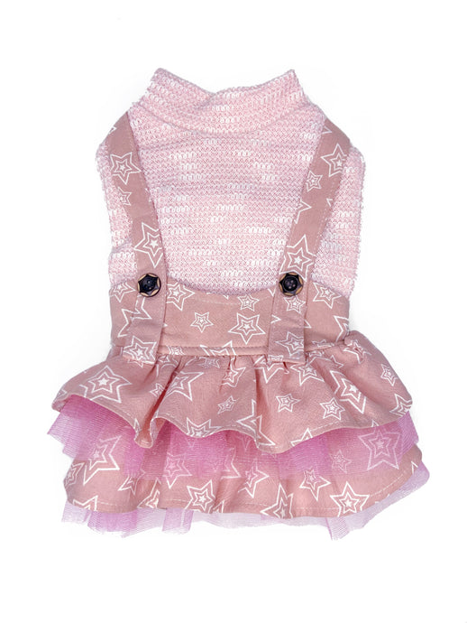 STAR TUTU DRESS by Archie & Winston