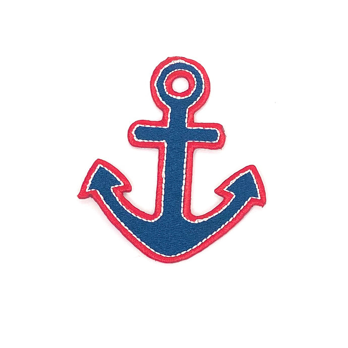 ANCHOR Iron On Patch