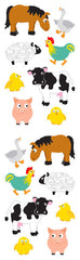 Chubby Farm Animals
