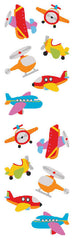 Chubby Airplanes