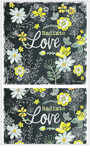 Chalk Talk Radiate Love Stickers - Mrs. Grossman's