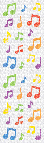 Music Notes, multi