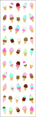 Ice Cream Treats, micro