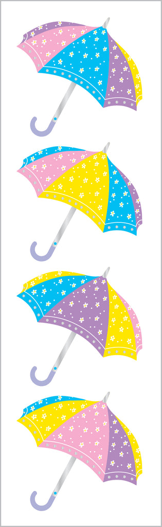 Limited Edition Umbrella - Mrs. Grossman's