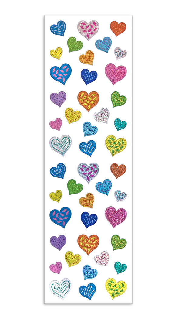 Limited Edition Happy Hearts - Mrs. Grossman's
