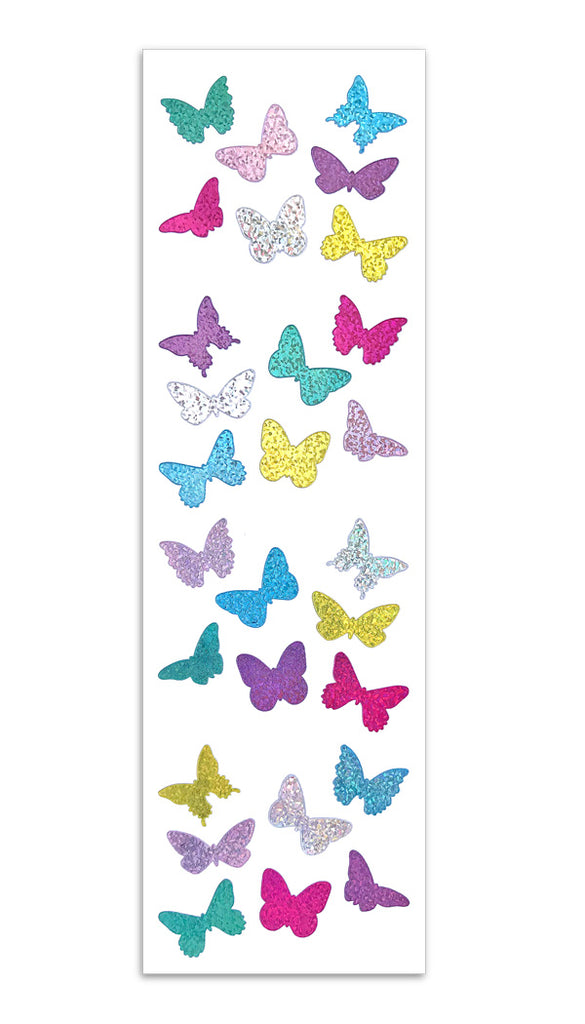 Limited Edition Tiny Butterflies - Mrs. Grossman's