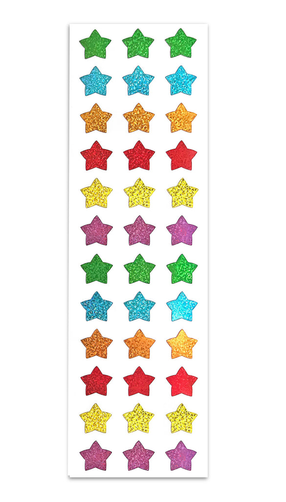 Limited Edition Warm Stars