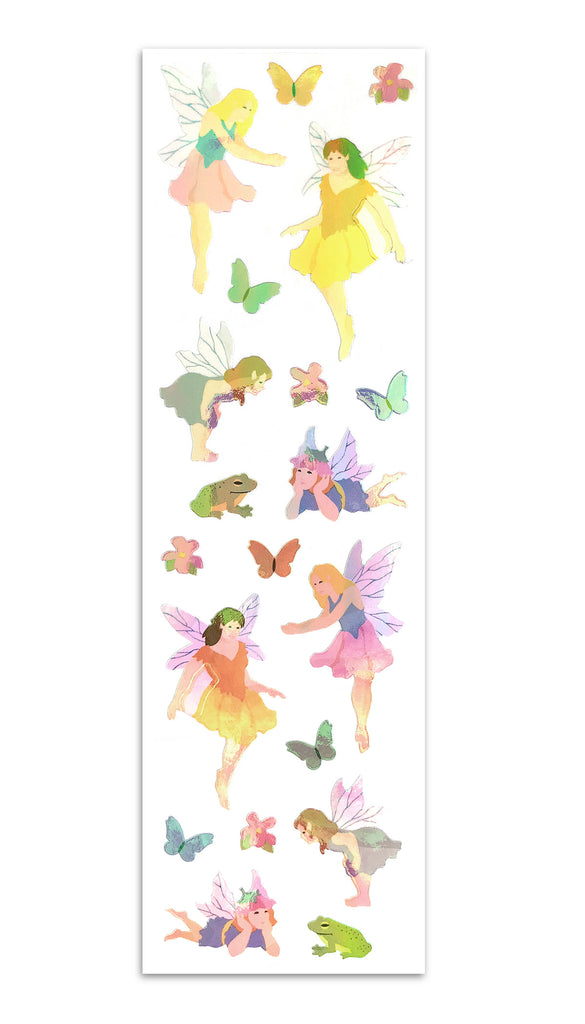 Limited Edition Small Fairies