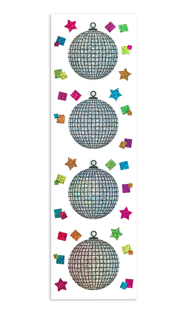 Disco Balls - Mrs. Grossman's