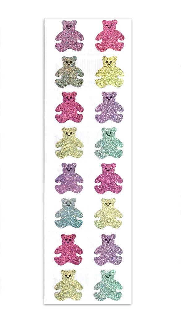 Pastel Bears - Mrs. Grossman's