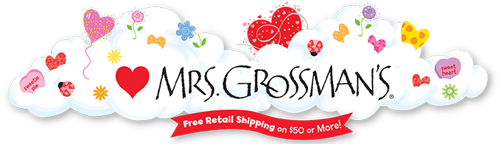 Mrs. Grossmans