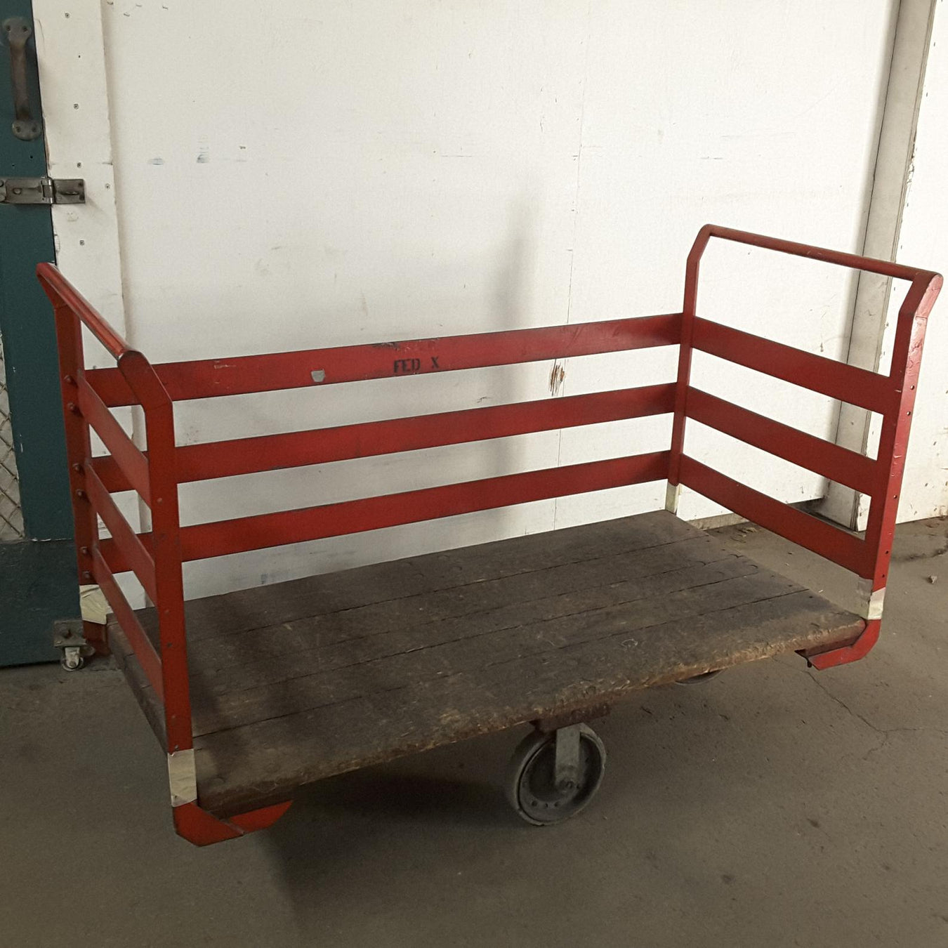 Workshop Carts