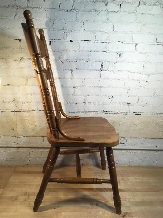 Brown Dining Chair