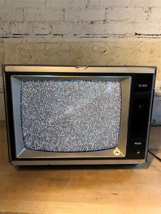 "15"" RCA Television"