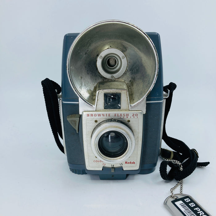Kodak Brownie Flash Camera