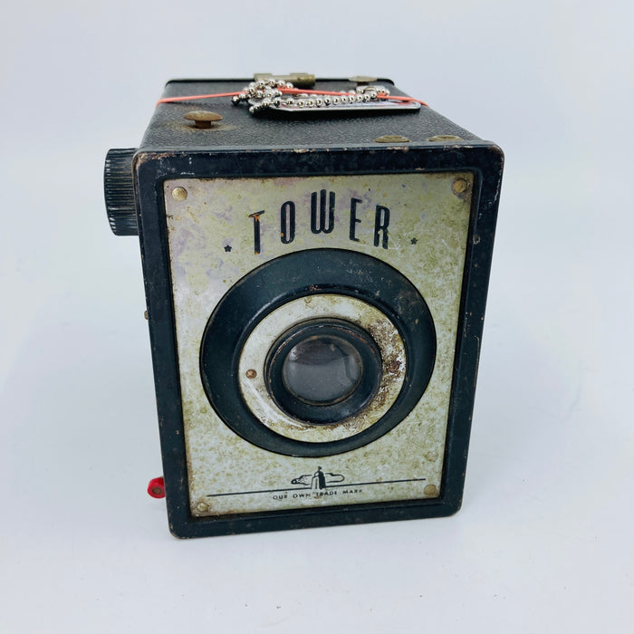 Tower Box Camera