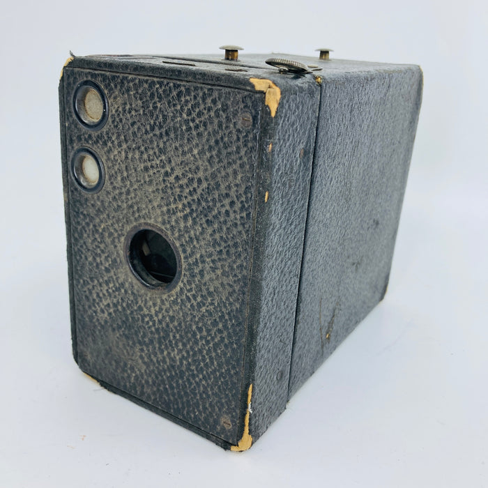Brownie Box Camera