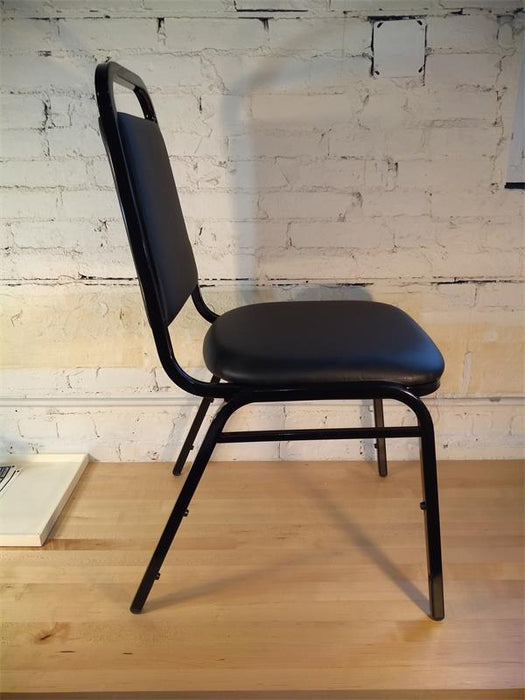 Orchestra Chair - Black