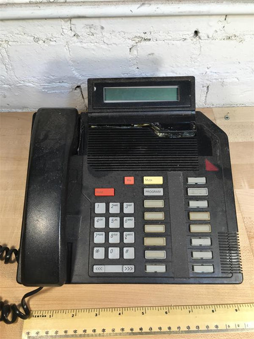 Nortel Office Phone