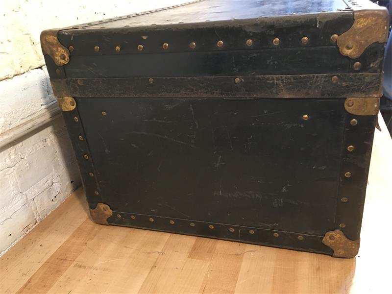 Medium Travel Trunk