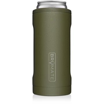 BruMate Hopsulator Slim- OD Green