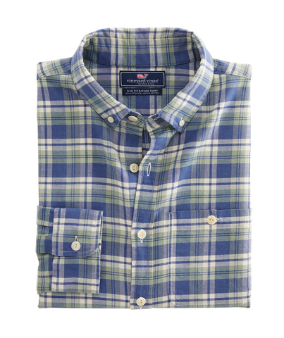 Vineyard Vines Java Slim Longshore