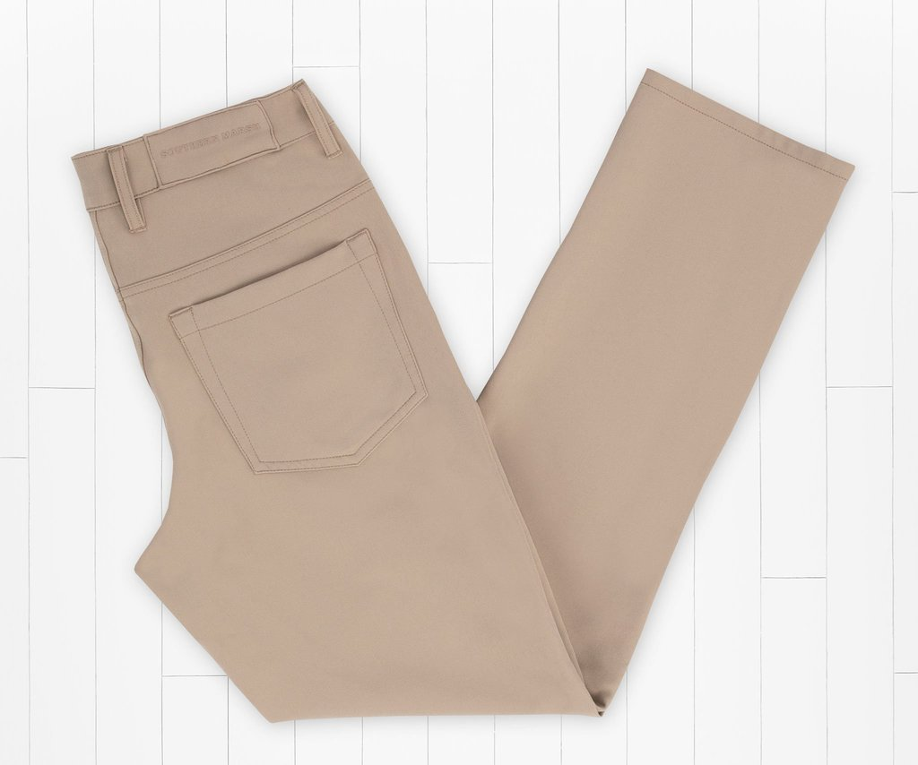 Southern Marsh Frisco Stretch 5 Pocket Pant