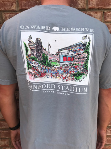 Onward Reserve SS Sanford Stadium- Grey