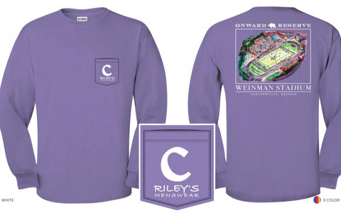 Onward Reserve Weinman Stadium LS-Purple