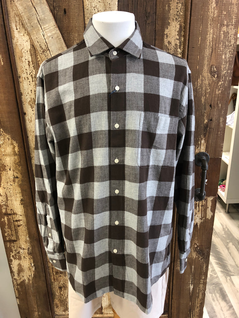 Peter Millar Kent Buffalo Check