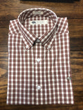 Onward Reserve Wedgewood Antique Button Down
