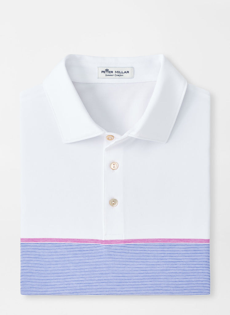 Peter Millar Harvest Performance Polo