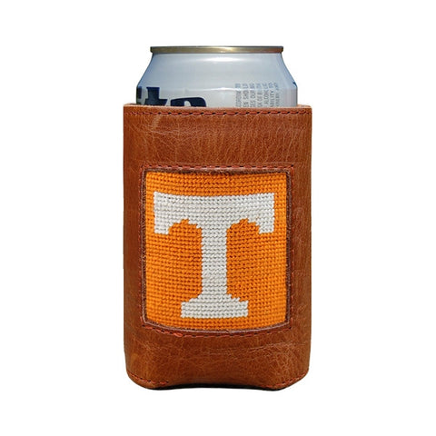 Smathers&Branson Tennessee Can Cooler- Orange