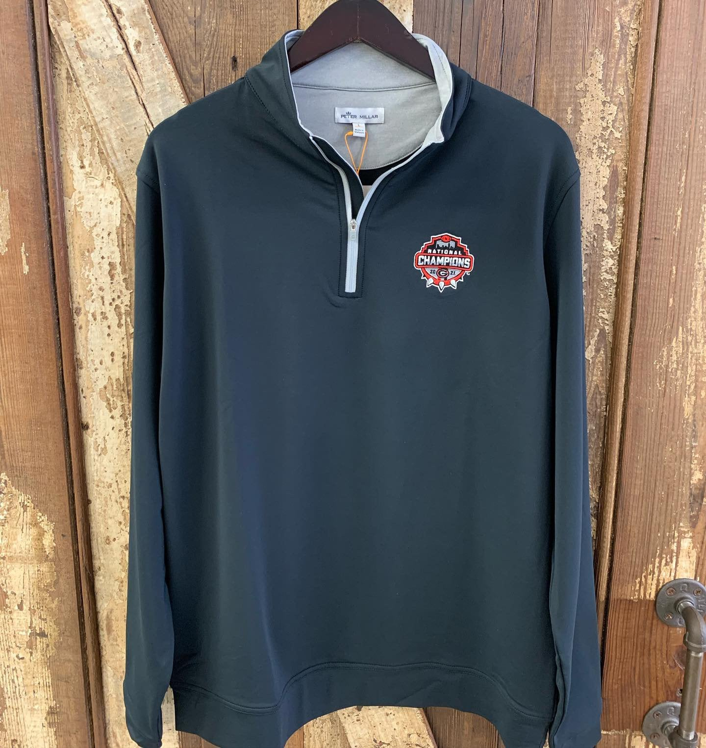 Riley's Menswear