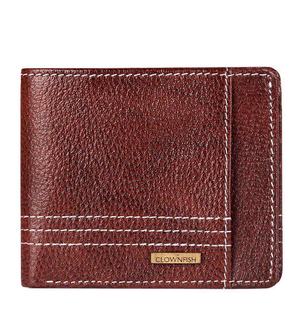 Buena leather Men's Wallet