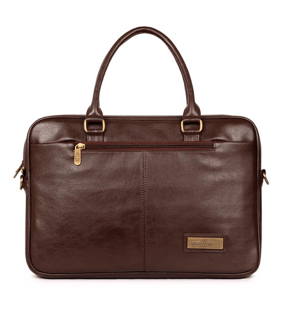 "Signatura 15.6"" Laptop Bag"