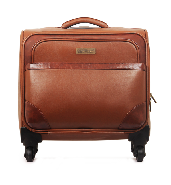 Rambler 4 wheel Trolley bag